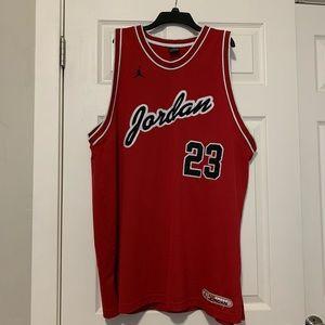 Jordan Brand Classic Jersey